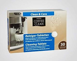 30 Reinigungstabs für z.B. MELITTA Kaffeevollautomaten (B003DPO654) | Amazon price tracker / tracking, Amazon price history charts, Amazon price watches, Amazon price drop alerts