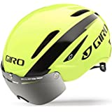 Giro Air Attack Shield hel4wb – Highlight Yellow Black