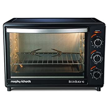 Buy Morphy Richards 40 Rcss 40 Litre Stainless Steel Oven