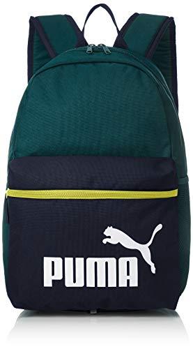 Puma Phase Backpack Rucksack, Sweet Lavender-Indigo, OSFA -