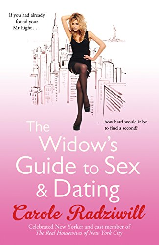The widows guide to sex and hookup