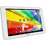 """Archos 101C Platinum Tablette tactile 10"""" Blanc (Disque dur 32 Go, 1 Go de RAM, Android )"""