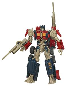Transformers Revenge of The Fallen Voyager Optimus Prime
