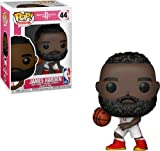 Funko- Pop Vinyl: NBA: James Harden Idea Regalo, Statue, COLLEZIONABILI, Comics, Manga, Serie TV, Multicolore, 34448