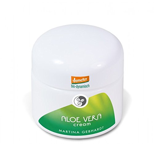 Martina Gebhardt Aloe-Vera-Creme (50 ml)