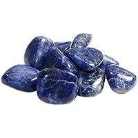 Edelstein Sodalith getrommelt 2 - 3 cm, Trommelstein aus Sodalith preisvergleich bei billige-tabletten.eu