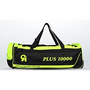 CA Plus 10000 Cricket Bag