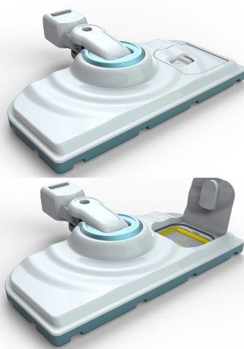 * BLACK+DECKER FSMFH3LF-XJ Accessorio Testa Pulente per Steam-Mop, con Sistema di Profumazione prezzo