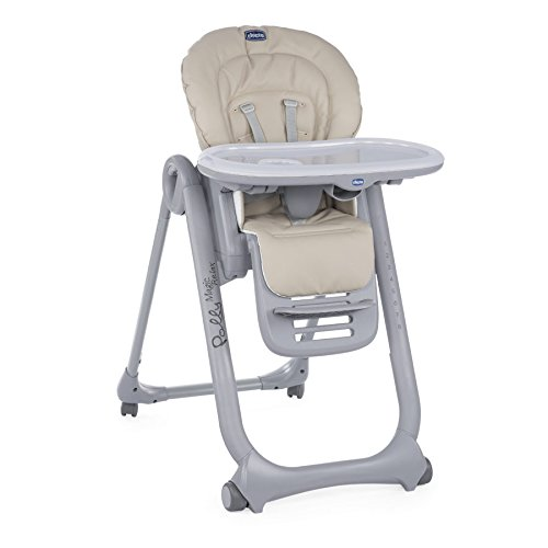 Chicco – Trona Polly Relax Beige. 00.79431.140