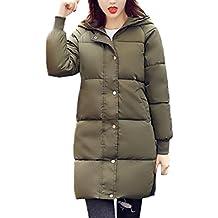 Abrigo mujer talla grande invierno elegante Chaqueta De Plumas Con Capucha abrigo mujer plumas largo negro parkas mujer militar ropa outwear by VENMO
