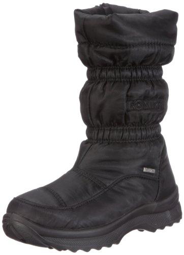 Romika Colorado 185 SF 58085 Damen Stiefel Schwarz/Schwarz