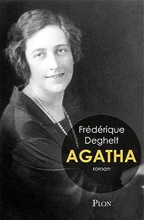 Agatha par Frédérique Deghelt