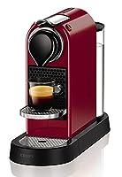 Una macchina da caffè super compatta che combina tecnologia innovativa e design alla moda, disponibile in tre colori giovani e vivaci.- Tecnologia avanzata: riscaldamento veloce in 25 secondi e spegnimento automatico dopo 9 minuti.- Dimension...