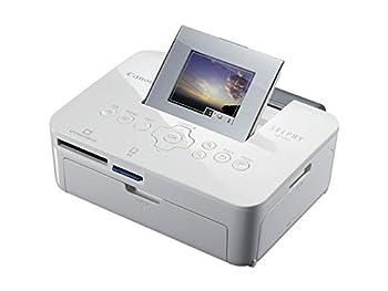 Canon Selphy Cp1000 Photo Printer, White 6