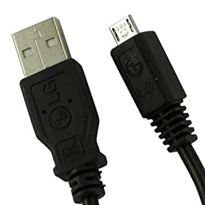 LG - CABLE USB D'ORIGINE pour LG G3 DK-100M