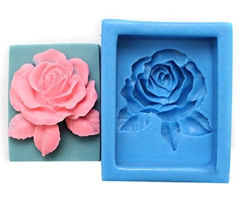 stampo-in-silicone-per-uso-artigianale-rappresentante-il-calco-di-rosa-su-forma-rettangolare