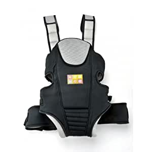 Mee Mee MM-C 22 Baby Carrier (Black)