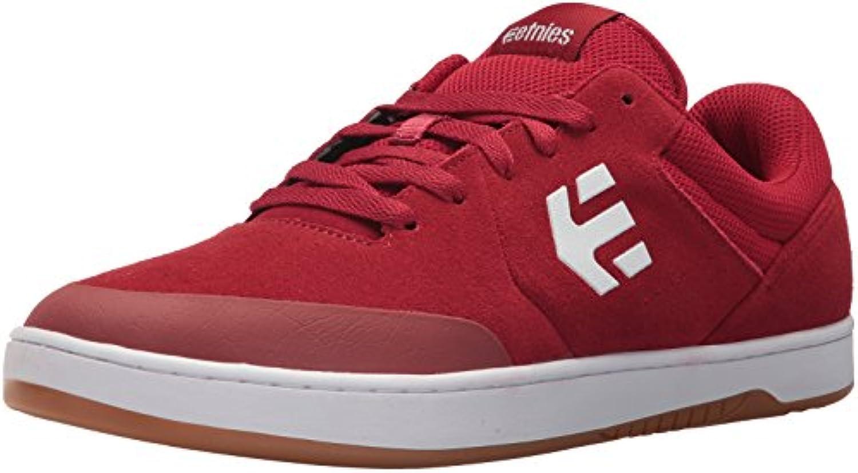 Donna   Uomo Etnies Marana rosso rosso rosso bianca 10uk   rosso bianca Gamma di specifiche complete Materiale superiore Prodotto generale | Italia  d812bf