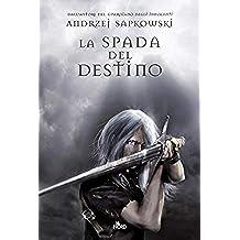 La spada del destino: The Witcher 2