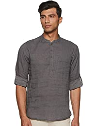 2be6db9b3d3 Cotton Men's Kurtas: Buy Cotton Men's Kurtas online at best prices ...