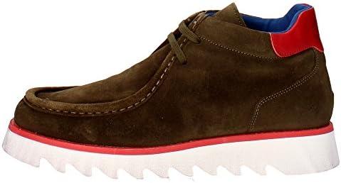 Docksteps DSE103159 Zapatos Con Cordones Hombre