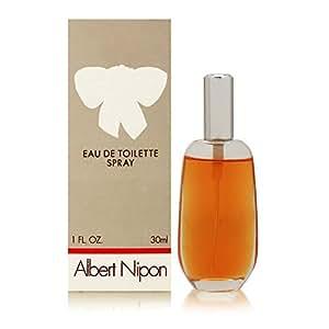 Albert Nipon by Albert Nipon for Women 1.0 oz EDT Spray Brand New