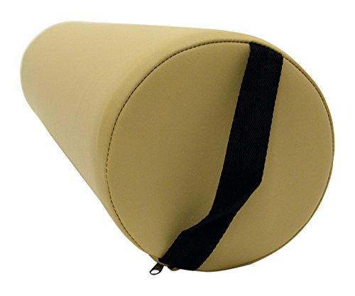 Promafit di alta qualità al ginocchio ruolo/Pieno Rotolo per massaggio–Olio e impermeabile–Supporto rotolo in diversi colori–rullo per massaggi con rivestimento in PU e feinzell Schiuma imbottito