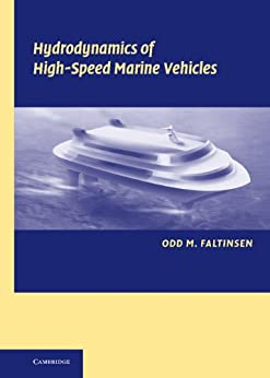 Hydrodynamics of High-Speed Marine Vehicles par [Faltinsen, Odd M.]