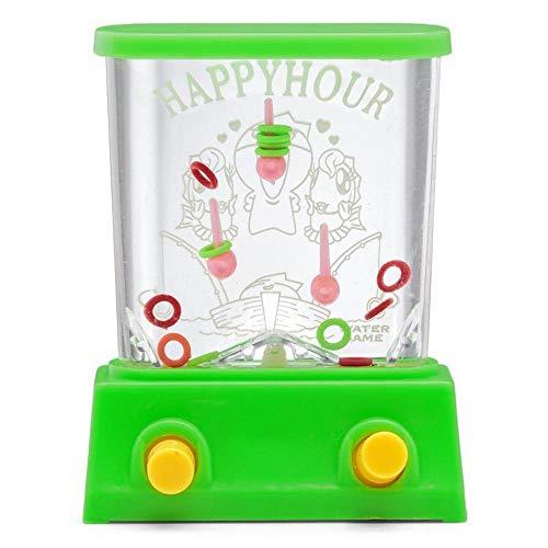 trendaffe Happy Hour Aquarium Wasserspiel in grün - Wasserspielzeug