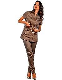 E Parrucchiera Communicate Per Estetista Completo Donna Fashion SMqzUVp