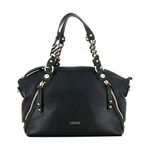 Liu Jo Bauletto It Bag Black