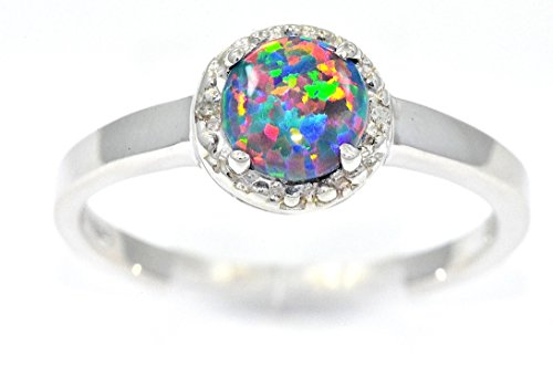 elizabeth-jewelry-black-opal-diamond-round-ring-925-sterling-silver-rhodium-finish-uk-ring-size-k
