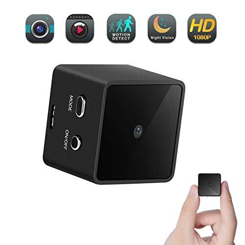 Unsichtbare Full HD 1080P Micro A7 Kamera IR Nachtsicht Super Mini DVR Bewegungssensor Kleiner Camcorder Loop Video Recorder Linux-cctv-dvr