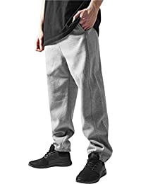 Urban Classics Sweatpants in grau von XS-5XL, Grösse:L