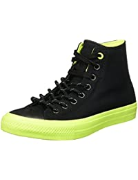 Amazon.es  converse all star negras altas - Zapatos para hombre ... d36de3637c1