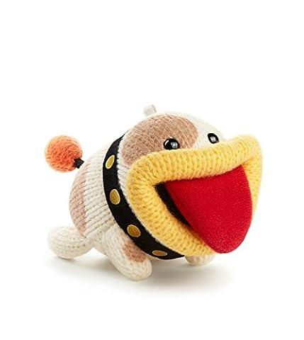 Yoshi De Laine - Amiibo 'Yoshi's Woolly World' - Poochy de
