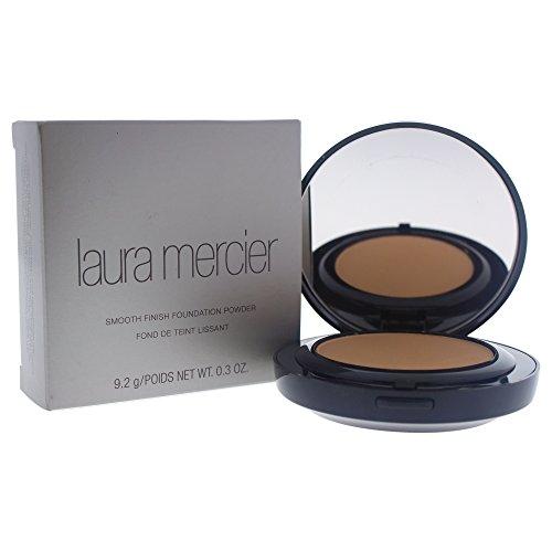 Laura Mercier CLM09111 Smooth Finish Foundation Powder, 1er Pack (1 x 9 g) - Laura Mercier Powder Foundation Puder