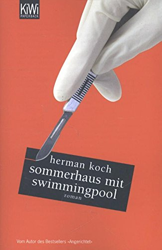 Preisvergleich Produktbild Sommerhaus mit Swimmingpool: Roman