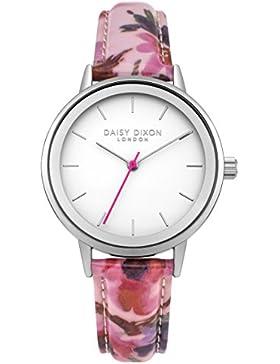 Daisy Dixon Damen-Armbanduhr DD049PS