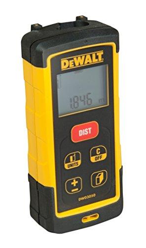 DeWalt Laser-Distanzmesser 50 m, DW03050-XJ
