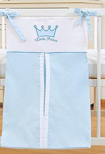 Sac à couches - Prince Bleu