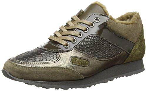 piazza-damen-850329-sneakers-grun-khaki-38-eu