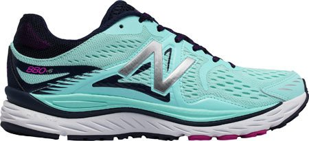 NEW BALANCE W880 V6 BW Black