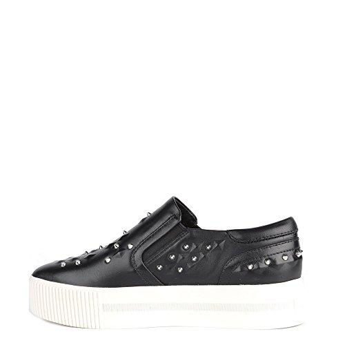 Ash Scarpe Kiff Sneaker Nero Donna Nero