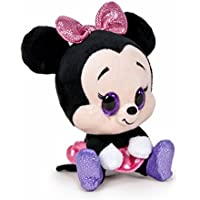 Disney Collection - Famosa Softies - Peluche 15 cm Minnie Mouse (760015551)