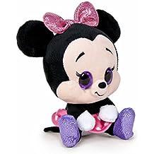 Famosa Softies - Peluche 15 cm Minnie Mouse (760015551)