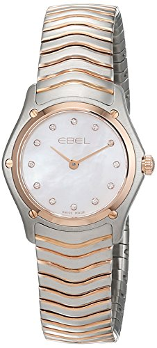 Orologio Da Donna - Ebel 1215902