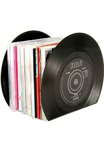 Vinyl Schallplatten Buchstütze - klein