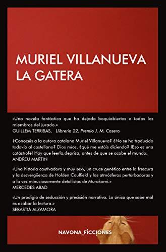 La gatera (Navona_Ficciones)