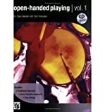 [(Open-Handed Playing, Vol 1: Book & CD )] [Author: Claus Hessler] [May-2008]